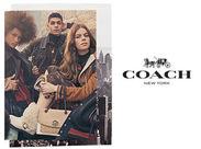 憧れのブランド≪COACH≫で働けるチャンスです!20~30代のスタッフが活躍中です♪