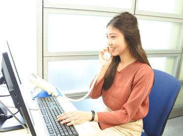 \安⼼・安定のNTTデータグループ/ 快適に働けるよう、研修やオフィス環境・待遇を整えています!
