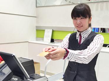 【カウンター】カウンターだけ!!!■■特別時給2000円■■オシャレも自由◎ドンドン稼げる♪