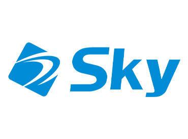 """業界トップクラスの商品を扱う""""Sky株式会社""""で業界経験を磨こう★ サポート体制がしっかりしているので、安心して働ける♪"""