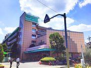 ≪江戸川区民センター≫ 文化活動や行事、集会や会議など、 様々な用途でご利用いただいている施設です◎