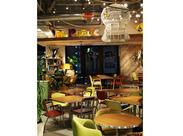 """単なる「地産地消」にとどまらない""""地元カルチャー""""を育む活動である100MILE CAFE PROJECTのフラッグシップショップ。"""