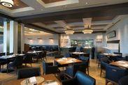 今回オープンしたばかりの≪カフェ クベール≫ 帝国ホテルの歴史ある洋食メニューを味わえるオールデイダイニングです♪