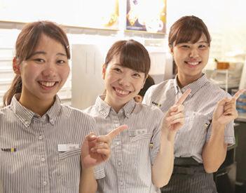 【カフェSTAFF】◆Cafeのオシゴトを楽しもう◆・選べるシフト時間・未経験&初カフェもOK・Wワークも歓迎メリット盛りたくさん★