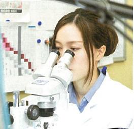 【検査STAFF】【未経験OK】小型部品の検査をお任せ!実体顕微鏡やピンセットでの作業です。時給1150円START!しっかりフォローします◎