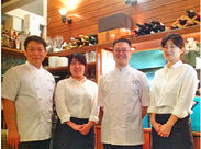 広島名産の絶品牡蠣が オシャレな洋食に*+。 グラタン、マリネ、ソテーなど 牡蠣亭ならではの牡蠣メニュー色々♪