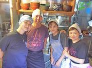 こだわりの自家製麺が大人気♪まかないでこんなに美味しい沖縄そばを味わえるなんて…!
