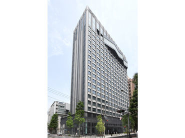 ≪上記は勤務地の写真です≫ 日本大通り駅から徒歩3分◎ ハイランクホテルが2020年5月OPEN♪ キレイを維持するためのお仕事!