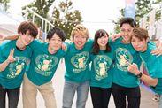 ≪仲間が増えます!≫ 海外からのお客様が多いため、英語も生かせる環境です♪