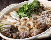 秋田の季節料理やまぐろのかぶと焼きなど絶品料理を提供しています☆まかないで食べれるのもうれしいPOINTです♪