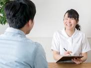 ≫函館市内に勤務地『多数』 「通勤しやすい場所がいい」「なるべく新しい施設がいい」等、ご希望に合わせます♪※イメージ画像