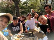 既存店では20~30代を中心に活躍中♪イベントもたくさんあるので、「日本でもっと友達を増やしたい」という留学生にもオススメ!