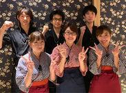 <新規OPEN!横浜駅スグ> おしゃれで落ち着いた個室ダイニング♪友だちとの応募も歓迎です◎