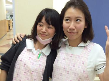 【歯科衛生士】《週1~》お子さんも笑顔で通える歯医者さん♪治療~予防まで歯の健康をお手伝い◎《高時給1550円~》ブランクさんも大歓迎☆