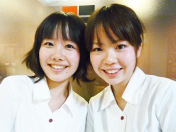 【ホールSTAFF】韓国料理が好きな方は要CHECK♪学生・主婦(夫)・フリーターみんな歓迎◎雰囲気◎海外旅行に行きたくなる…カモ☆