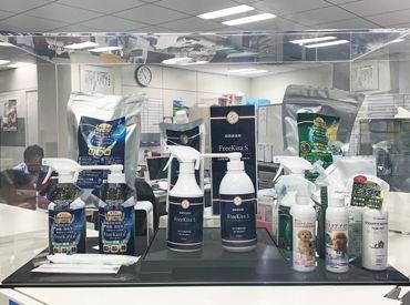 「フリーキラS」は次亜塩素酸水の中で唯一、「薬機法上の承認」を受けた商品です。