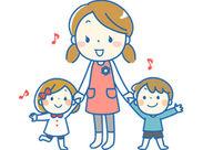 \託児所も準備中♪/ 小さな子供がいる方でも安心して働けるように 資格を持った保育士がいる託児所を開設予定!