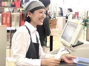 《 短期!! 》 全国的にも有名な百貨店で、お菓子の販売スタッフを募集中♪ » 福岡三越でも同時募集中!! «