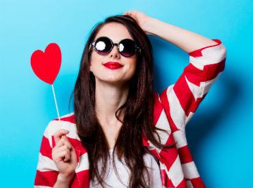 【ショップSTAFF】カワイイ洋服や雑貨に囲まれて♪『ファッション・おしゃれ大好き‼』『人と話すのが好き!!』→そんな方にオススメ♪