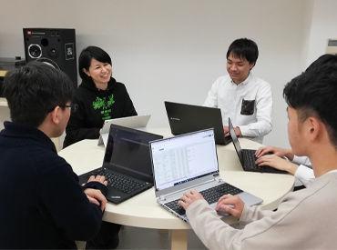 赤坂駅、乃木坂駅、六本木駅から 徒歩圏内で通える好立地なオフィス♪ さらに、交通費支給で余計な出費なし!