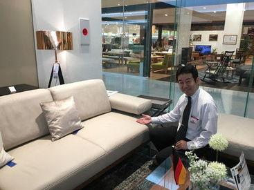 <未経験OK★> まずは家具の名前を覚えるところから♪ 家具に興味のある方にオススメ◎