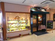 八千代台駅スグ!本格生パスタや北海道ソフトクリームなど、おいしいカフェごはん♪食事補助でおトクに食べられます◎