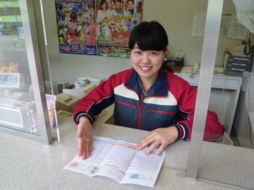 【チケットカウンター】履歴書不要♪+長期でお仕事できる方大歓迎!東京ドームシティ アトラクションズでお客様へ笑顔でチケットをお渡しします★