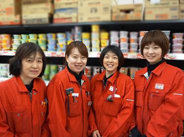 スーパーセンターシマヤ【短期スタッフ大募集!】 最大、12月上旬~1月中旬までのお仕事もあります♪