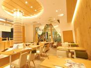 """京都の""""おばんざい""""を提供する『豆ちゃ』 心もほっこり♪ 和の雰囲気×間接照明の モダンなインテリア! 個室もあり雰囲気◎"""