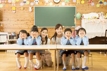 【保育士】昨年4月に開園したばかりの大阪市小規模保育事業所!