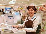 ≪初めてでもカンタン!≫食品レジはセルフ方式だからボタン操作も少ない!! カンタン、簡単 毎日楽しく微笑みが♪♪♪