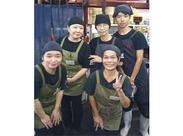 ◆麺どころさつま 小山田店◆ 地元民に愛される、アットホームなお店! 未経験の方も大歓迎です!