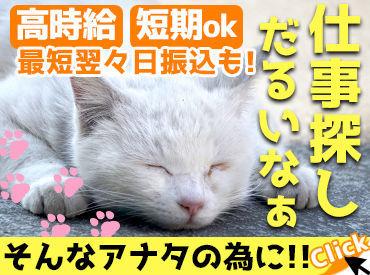 なんと、、、札幌駅直結‼ アクセス◎で好立地‼新しいオフィスで働ける♪人気のお仕事です☆ ※イメージ画像