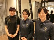 ─◆アイレクススポーツクラブ名古屋白壁◆─ ジム内の施設を無料で使えます☆★