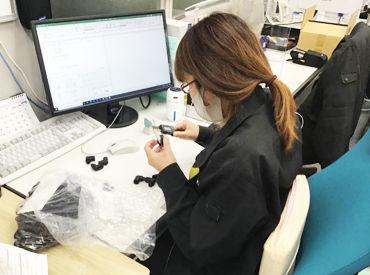 「どこにもないをカタチにする力」 それがオリオンの魅力♪ プラスチックやゴムを始めとした 製品の開発を行っている会社です!
