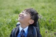 「学校終わってお家に帰るころには、ちゃんとママがいてくれてるんだぁ!」  ママ特製のおやつはほっぺたが落ちちゃうよ!