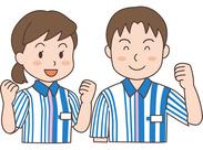 学生~シニアまで活躍中★ おなじみのコンビニバイトは働くイメージも湧きやすい!未経験OK!