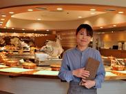 TV・雑誌・SNSで話題のカフェやレストランを数多く展開するベイクルーズグループ!『山笑ふ』で新しい仲間と一緒に働こう!
