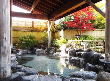 移りゆく丹沢の四季を楽しめます♪大自然の風に包まれて心も体もリフレッシュ*ゆっくりとした時間が流れる人気スポット(^^)