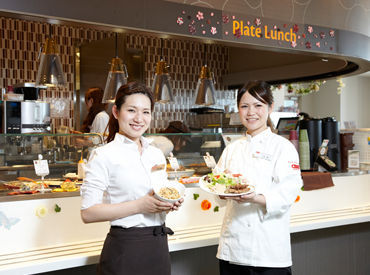 ≪経験/年齢/性別一切不問!≫ 村田製作所内の社員食堂♪ とっても働きやすい環境です! 幅広い層が活躍中◎