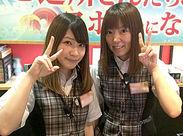 ☆☆20代の女性が多数活躍中☆☆ 楽しく&笑顔で働ける職場です♪.+