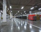 \環境・福利厚生♪/ キレイな倉庫で休憩室・ロッカー完備! また、ベネフィットステーションの優待制度利用ができます*