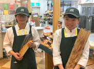 定番の商品から季節ごとの限定品まで、当店自慢の美味しいパンがズラリ♪イトーヨーカドー店内にあるから、帰りにお買い物も☆゜