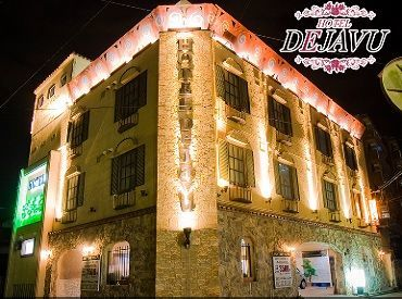 中通りにある『HOTEL DEJAVU(デジャヴー)』でのオシゴト☆未経験者大歓迎です!