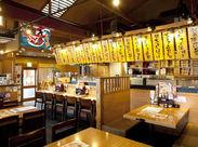 人気NO.1は…源ぺい名物\デカネタ寿司/♪ 産地直送の鮮魚がとっても美味しいと評判なんですッ★