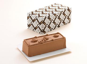 """【スイーツ販売】チョコレートケーキで有名な『Top's』有名人に会えるかも!?勤務地は""""羽田空港国内線内""""従業員割引30%OFFでお得にケーキGET!"""