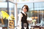 未経験・バイトデビューさん大歓迎☆彡 お仕事は丁寧に教えますのでご安心ください♪ 美味しいまかない付き!