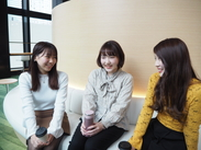 未経験大歓迎◎ 東証1部上場企業で安心ワーク!
