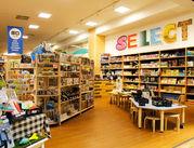 当店には、「トライ」(試して遊べる)と「ギフト」(贈れる)アイテムがあります。 過ごしやすい空間を作っていきましょう!