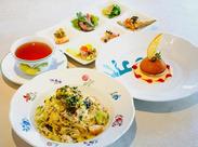 ランチからディナーまで手軽に西麻布「アルポルト」の味を堪能!美味しいパスタの作り方も学べるかも♪
